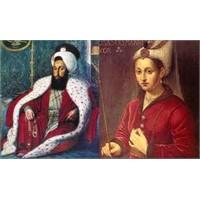 Diziler ,sultanlar Ve Biz...