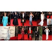 2013 Cannes Film Festivali 2. Ve 3. Gün Kırmızı Ha