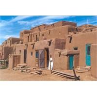 Supernatural: Pueblo