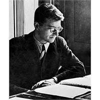 Dimitri Shostakovich