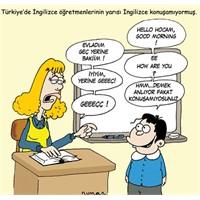 Yeni Haftanın Yeni Karikatürü
