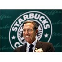 Howard Schultz İle Starbucks'ın Dev Başarısı