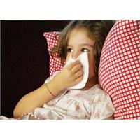 Çocuğun Sık Enfeksiyon Kapması Önlenebilir…