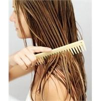 Saç Bakımı İçin Doğal Metotlar