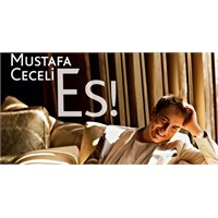 Mustafa Ceceli'den Bir 'es'inti Daha