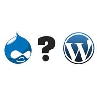 Drupal Nedir? Wordpress İle Farklari Nelerdir?