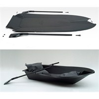 Katlanan Kayık 'foldboat'