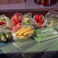 30 Güne Kadar Taze Meyve, Sebzeler