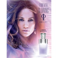 "Jennifer Lopez ""Forewer Glowing"" Parfümü"