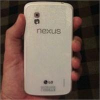 Google'dan Yeni Nexus Heycanı...