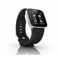 Sony'nin Akıllı Saati: Smartwatch!