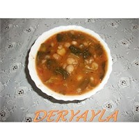 Çakirdakli(Ekşili)çorba