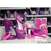 Pink Things...