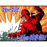 Dünyanın En Kapalı Ülkesi Kuzey Kore'ye Gidiyorum