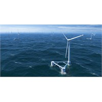 Rüzgar Türbinleri Giderek Daha Da Büyüyecek