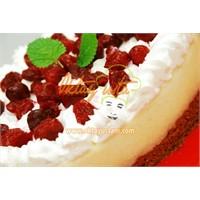 İrmik Pastası Tarifine Buyrun