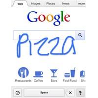 El Yazınızla Google Araması Yapmak Artık Mümkün!
