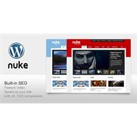 Nuke Seo Wp Profesyonel Portal Tema