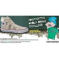 2010 Converse indirimi