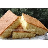 Vanilya Pudingli Kek Nasıl Yapılır ?
