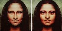 Mona Lisa Mona Lisa Degilmiş