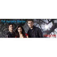 The Vampire Diaries (Vampir Günlükleri)