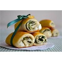 Pazılı Puf Çörek Tarifi