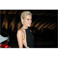 Yılbaşı Gecesi İçin Saç Modelleri /2014 Saç Trendy