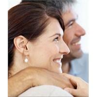 Erkek, Gülümseyen Kadınları Sever