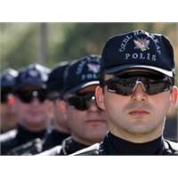 Politam Güvenlik Yönetimi 2012 Vize Soruları