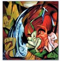 Franz Marc | Alman Ressam