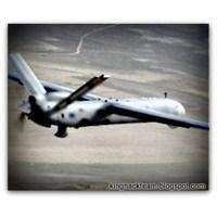 Radara Yakalanmayan Yerli İnsansız Hava Aracı