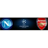 Napoli - Arsenal Maç Öncesi