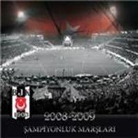 Beşiktaş 2008-2009 Şampiyonluk Marşları Albümü