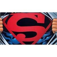 Superman Çizgi Romanları Ve Tarihi Olaylar