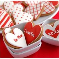 Sevgilinin Kalbine Giden Yol…
