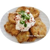 Kereviz Kızartması (Mutfak Ve Tatlar)