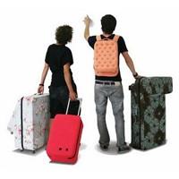 Koltuğa Dönüşebilen Bavullar
