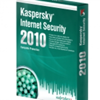 Kaspersky Internet Security 9.0.0.691 – 2010