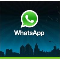 Whatsapp Kullanıyor Musun?