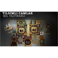 Osmanlı'dan Günümüze Cam İşleme Sanatı