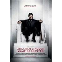 """Abraham Lincoln: Vampire Hunter""dan Yeni Fragman"