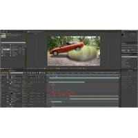 Pratik Adobe After Effects Dersleri
