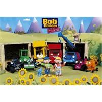 Bob The Builder Oyuncakları-1
