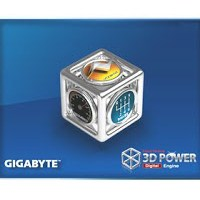 Gigabyte 3d Power Nedir