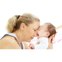 Kolikli Bebek Nasıl Uyutulur?