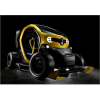Twizy Renault Sport F1 Electric Concept