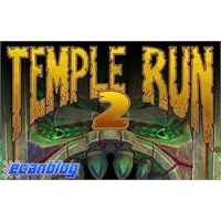 Android İnceleme: Temple Run 2