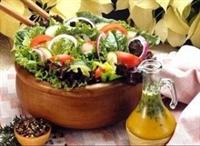 Sağlıklı Beslenmede Salatanın Yeri