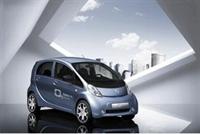 Elektrikli Peugeot 2010 da Geliyor